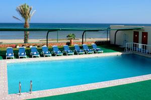 Review Sur Beach Hotel